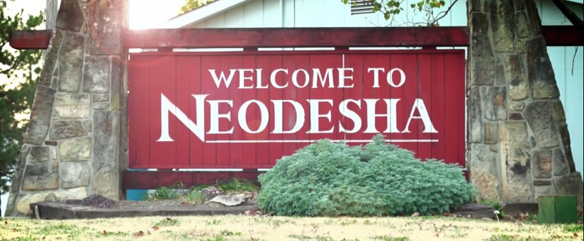 Welcome to Neodesha